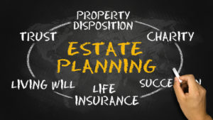 The Role of Trusts in Estate Planning
