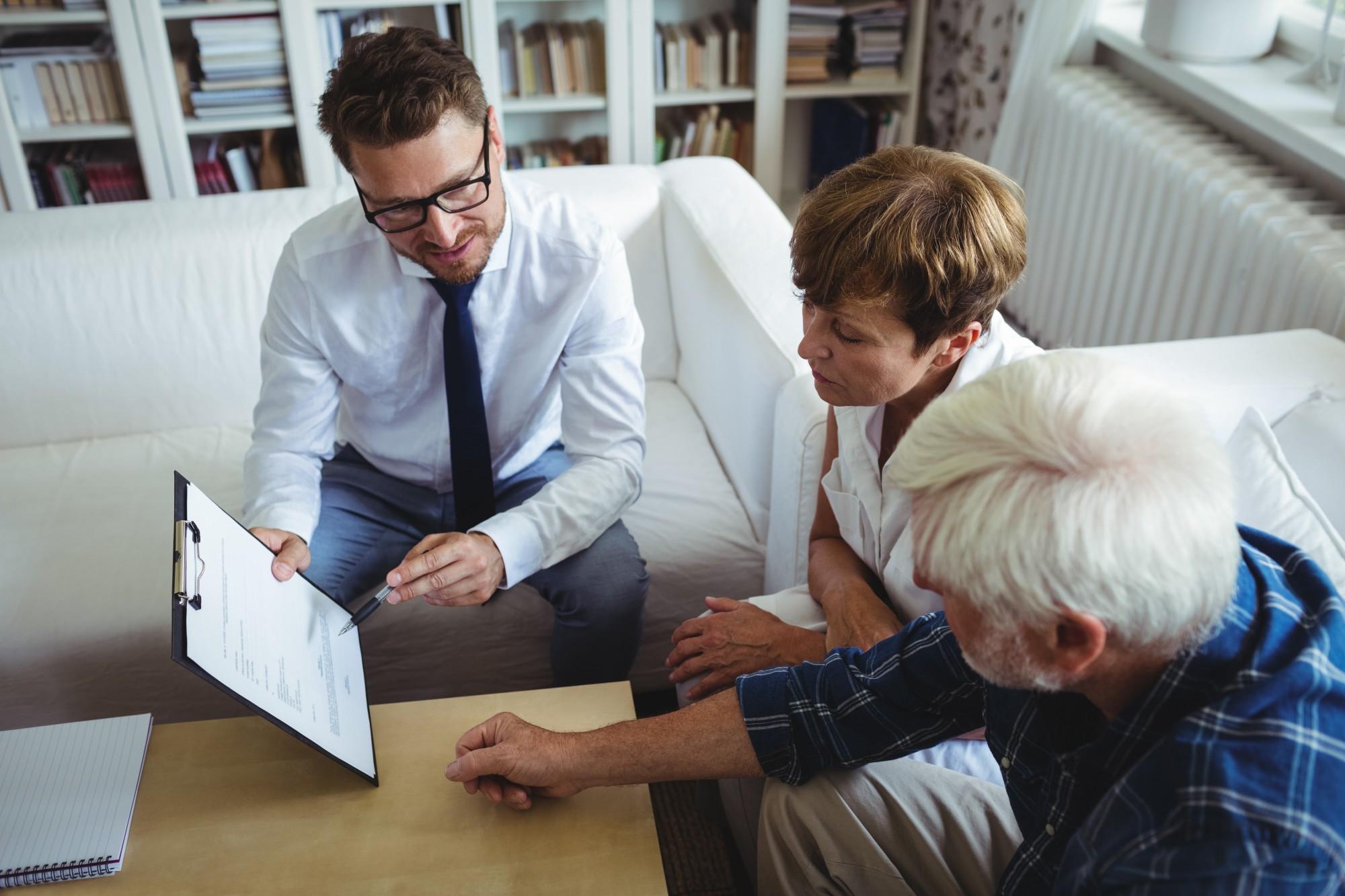 Schaumburg Estate Planning Attorney